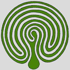 Lenten Creative Experiences – Labyrinth Walk, April 13th, 4:00pm